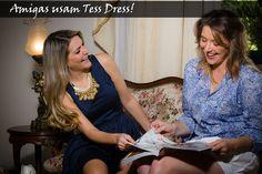 Friends Fashion Tess Dress