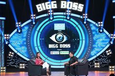 The first season of Bigg Boss Tamil has been in the eye of the storm ever since the show went on air on June Now, a lawyer has lodged a police complaint against show host Kamal Haasan and the producers for allegedly pushing Oviya to attempt. Bigg Boss 5, The Big Boss, Eye Of The Storm, Bollywood Updates, Last Episode, Movie Releases, Cinema, Entertaining, Sunday