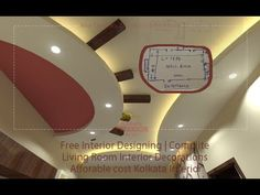 Living Room Interior Design In Low Budget Ideas Kolkata | Top Interior D...