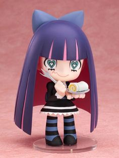 Panty & Stocking Nendroid