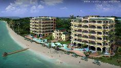The Palmetto Bay Resort at Maya Beach, Belize