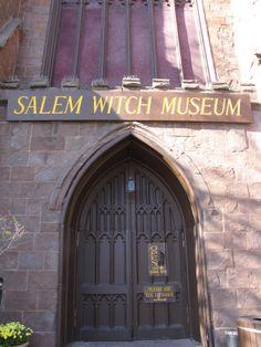 Salem, MA