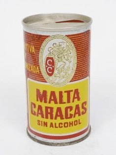 malta caracas 1960