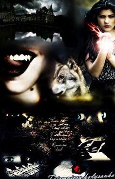 #wattpad #o-wampirach Hejka :) Jeśli miałby ktoś ochotę zerknąć to zapraszam :)   Będe bardzo wdzięczna jeśli ktoś się zainteresuje i wyrazi swoją opinie  Z góry dziękuje