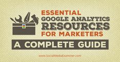 understand and master a specific part of analyzing social media marketing data from Google Analytics.