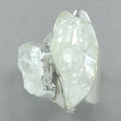 Lilly Barrack Aurora Quartz Ring