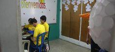 Dios que Crimen: Niños Especiales podrían ser desalojados de sede ¿Donde esta el Gobernador y la Alcaldesa? | Diario de Venezuela