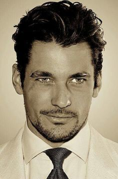 David James Gandy! WOW!