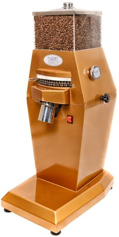 #Coffee #Bean #Dispenser