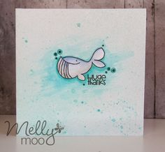 Mellymoo papercrafting; Paper Smooches