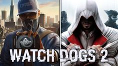 cool Watch Dogs two - Assassin s Creed e Far Cry three Easter Egg