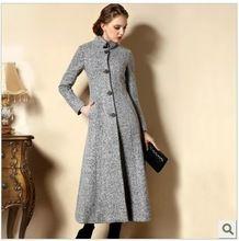 Galería de abrigos largos mujer al por mayor - Compra lotes de abrigos  largos mujer a bajo precio en AliExpress.com - Pág abrigos largos mujer c10de72f69c9