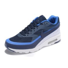 86f71666b7e Buy Nike Air Max 91 Mens Running Shoes Dark Blue