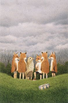 by Quint Buchholz