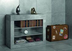 Zdjęcie numer 3 w galerii - Polski projekt: meble z betonu architektonicznego
