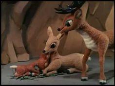 Rodolfo, el reno
