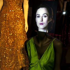 VA Podcast: Hollywood Costume – Exhibition Display, © The Victoria and Albert Museum, London. Curators Glenn Adamson and Moira Gemmill talk to Gary Shelley about Casson Mann's creative approach to the hugely successful exhibition. Hollywood Costume, Exhibition Display, The V&a, Victoria And Albert Museum, Costumes, Creative, London, Design, Fashion