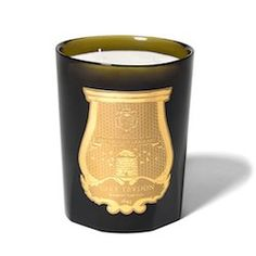 Get Cire Trudon Spiritus Sancti Intermezzo Candle now at Coggles - the one stop shop for the sartorially minded shopper. Die Revolution, Classic Candles, Candles Online, Spiritus, Perfume, Glass Vessel, Home Fragrances, Bergamot