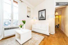 Studio cosy # coeur de Montmartre in Paris