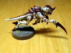 Bug, Hormagaunts, Tyranids, Warhammer 40,000 - Gaunt - Gallery - DakkaDakka | You attack the darkness.