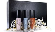 What Are You Waiting For? There's Still Time To Win A Free Julep Nail Polish Set