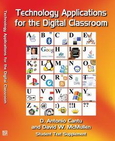 Technology Applications for the Digital Classroom Chromebook, Educational Technology, Dean, Classroom, Student, Digital, Books, Life, Class Room
