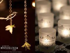 "escort ""candles"" #wedding #escort #cards"