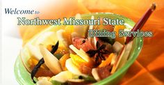 Meal Plans available for Northwest Students