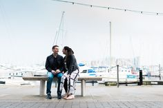 Ipswich Waterfront Engagement | Louisa & Henry
