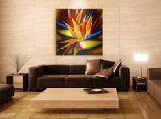 cuadros modernos al oleo para sala