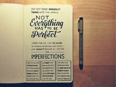 not-everything-has-to-be-perfect