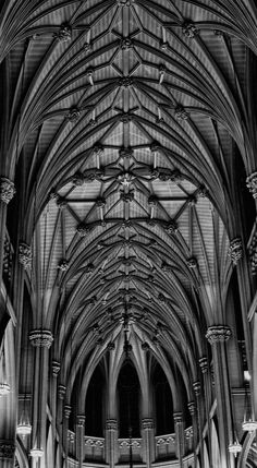 Ceiling Cathedral