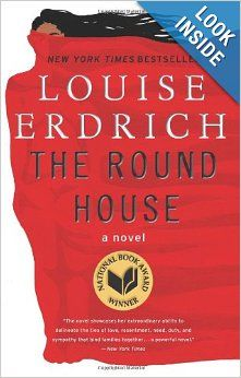 The Round House: A Novel: Louise Erdrich: 9780062065254: Amazon.com: Books  Crime on a native american indian reservation and its unique set of laws sets the story line but the human involvement and interaction of personal relationships really drives the story.