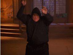 Beverly Hills Ninja, 1997