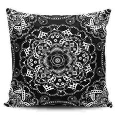 Cojin Decorativo Tayrona Store Mandala 19 - $ 43.900