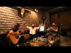 Koray AVCI - Seni Kimler Aldı (Akustik) - YouTube