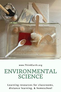 Free environmental science resources for grades K-5 from the nonprofit Think Earth. Curriculum units for classrooms and distance learning include teacher guides, videos, songs, stories, student pages and more. And Think Earth at Home has easily accessible activities, videos, and stories for homeschoolers. Earth Day Activities, Science Activities For Kids, Science Resources, Science Lessons, Hands On Activities, Learning Resources, Teacher Resources, Fourth Grade, Second Grade