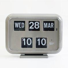TWEMCO[トゥエンコ]デジタルカレンダークロック QD-35:CDC webstore