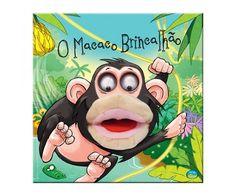 O Macaco Brincalhão