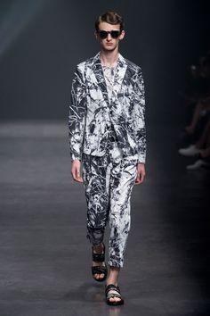 Songzio Spring Summer 2016 Primavera Verano #Menswear #Trends #Tendencias #Moda Hombre - Paris Fashion Week