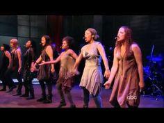 JESUS CHRIST SUPERSTAR (Broadway) - Superstar [LIVE @ The View] http://youtu.be/b9U1cHb7a7k