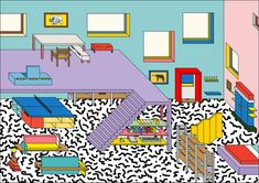 Interiors by Peter Judson: tumblr_n31kw0Q6wi1qzihnoo1_1280.jpg