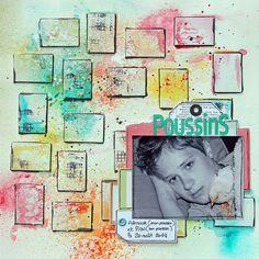 Pop&Colours3 PoussinS | Flickr - Photo Sharing!
