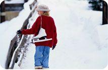 Take better photos: winter & snow