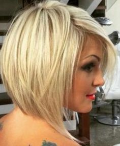 Hairstyles For 2015 Unique 15 Bob Hairstyles For Fine Hair  Bob Hairstyles 2015  Short