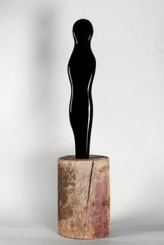 """Jean Arp """"Figure"""". 1964."""