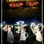 30+ Ways to Light Up Your Wedding with Lights Decoration Ideas