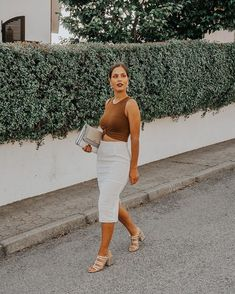 What I Wore, Skirts, How To Wear, Fashion, Moda, Fashion Styles, Skirt, Fashion Illustrations, Gowns