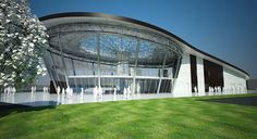 Car Showroom - Picture gallery