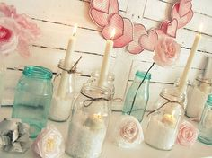 cute for baby girl shower by chandra